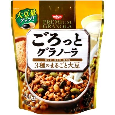 日清Cisco 綜合大豆穀片(400g)