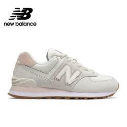 【New Balance】 復古鞋_女性_米白_WL574SAY-B楦