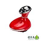 【倍麗森Beroso】按摩吸痧刮痧美體設計款(BE-A00005-R1)-艷麗紅