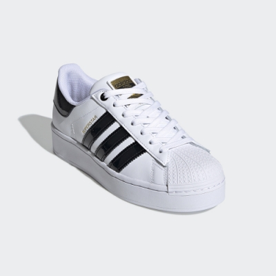 adidas SUPERSTAR BOLD 經典鞋 女 FV3336