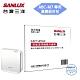 SANLUX台灣三洋 空氣清淨機ABC-M7 濾網配件CAFT-M7HC product thumbnail 1