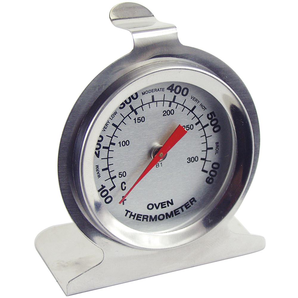 《FOXRUN》指針烤箱溫度計