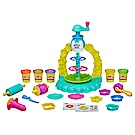 培樂多Play-Doh 創意DIY黏土 廚房系列 點點餅乾盤 E5109