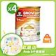 桂格 三益菌成長奶粉(1500g*4罐) product thumbnail 1