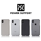 POWER SUPPORT iPhone XS Air Jacket超薄保護殼