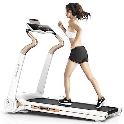 【 X-BIKE 晨昌】2代小漾 智能型跑步機SHOW YOUNG 2