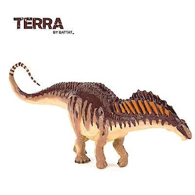 TERRA 卡氏阿馬加龍_Dan LoRusso系列