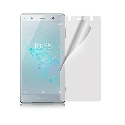 NISDA SONY XPERIA XZ2 Premium 高透光螢幕保護貼-非...