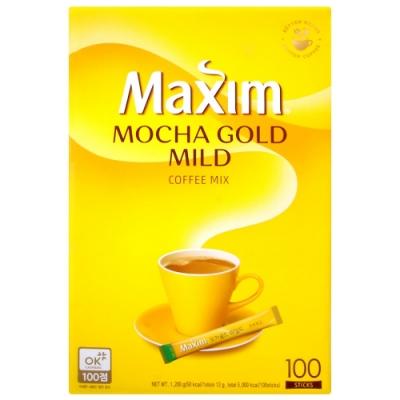 DONGSUH Maxim三合一咖啡-摩卡風味(1200g)