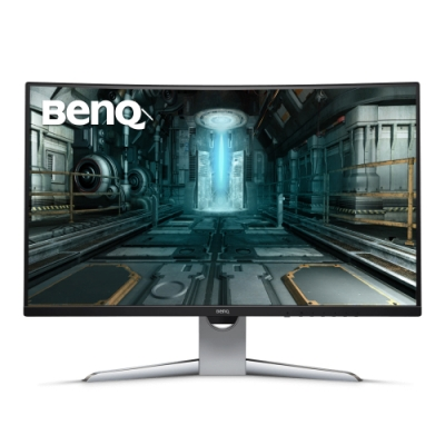 BenQ EX3203R 32型2K VA曲面舒視屏護眼螢幕