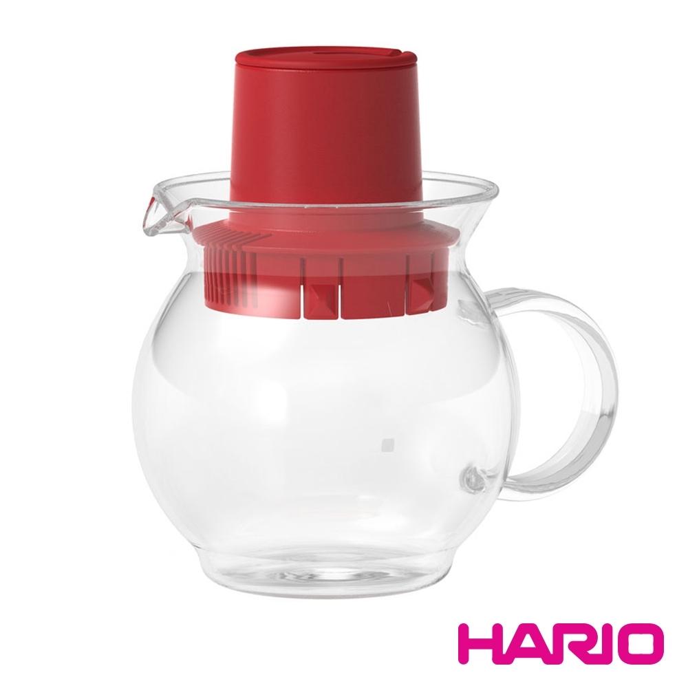 HARIO 茶包專用紅茶壺 / TTH-30-R
