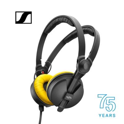 Sennheiser 【75th 週年限量商品】 HD 25 Limited Edition