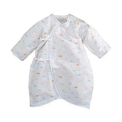薄款純棉紗布護手蝴蝶衣b0191 魔法Baby