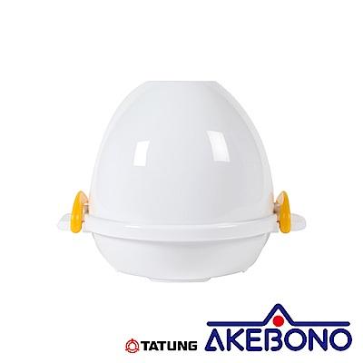 AKEBONO 微波溏心蛋.水煮蛋家庭號