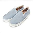 BuyGlasses 馬卡龍簡約便鞋-水藍