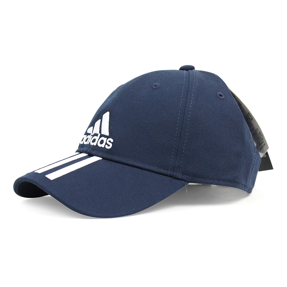 ADIDAS 6P 3S CAP COTTO 帽子