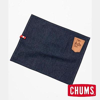 CHUMS - 日本 Booby 丹寧餐墊 印地哥