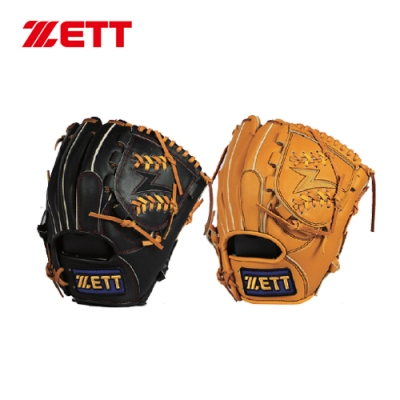 ZETT JR7系列少年專用棒球手套 12吋 野手通用 BPGT-JR711
