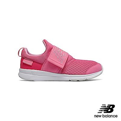 New Balance 童鞋_POPRESPN_兒童_粉紅