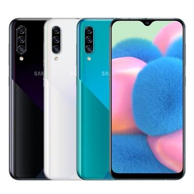 【拆封新品】SAMSUNG Galaxy A30s 128GB