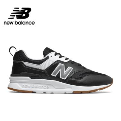 New Balance 復古鞋_中性_黑色_CM997HCO-D楦