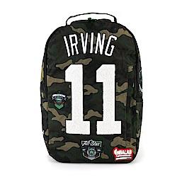 Sprayground NBA LAB 潮流後背包 Kyrie Irving