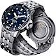TISSOT 天梭 Seastar 1000 海洋之星300米潛水機械錶-藍/43mm T1204071104101 product thumbnail 1