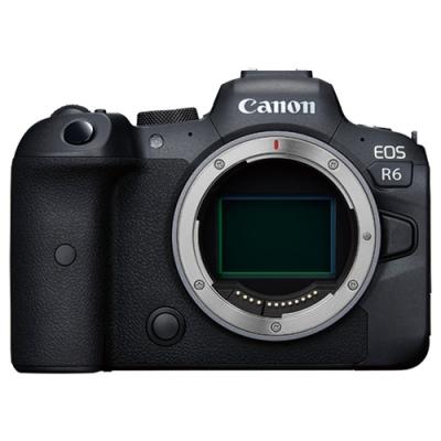 Canon EOS R6 單機身 公司貨