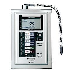 【Panasonic國際牌】鹼性離子淨水器TK-AS63ZTA