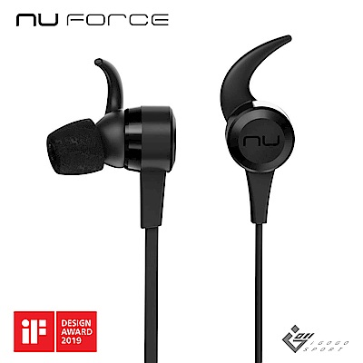 NuForce BE Live5 藍牙耳機