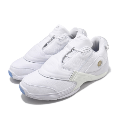 Reebok 籃球鞋 Answer V Low 男鞋
