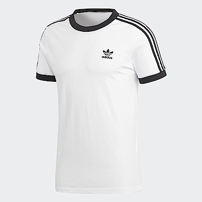 adidas T恤 3-Stripes Tee 運動休閒 女款