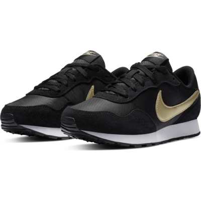 NIKE 慢跑鞋 女鞋 訓練 運動鞋 童鞋 大童 黑 CN8558009 NIKE MD VALIANT (GS)