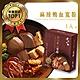 (任選) 老媽拌麵 麻辣鴨血寬粉 540g/盒 product thumbnail 1