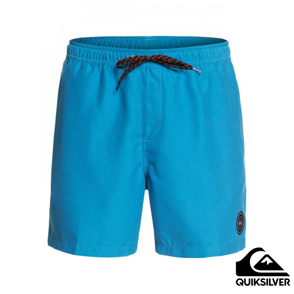 【QUIKSILVER】 EVERYDAY VOLLEY 17 衝浪褲 藍 product image 1