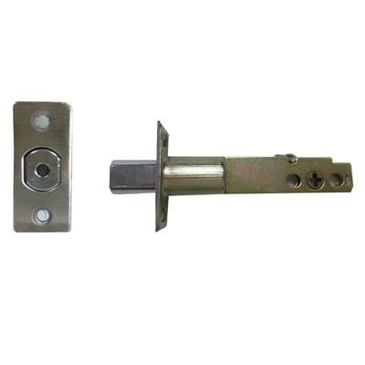 通用型鎖舌 輔助鎖鎖舌 裝置距離85mm 鎖心 鎖芯 單舌 補助鎖 房門鎖 門鎖 水平把手鎖 通道鎖