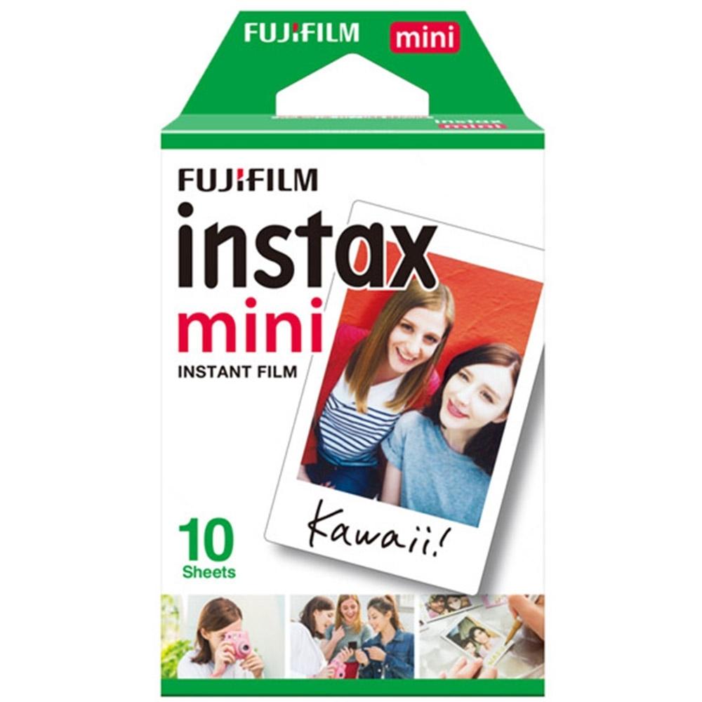 [6盒裝]FUJIFILM instax mini 空白底片