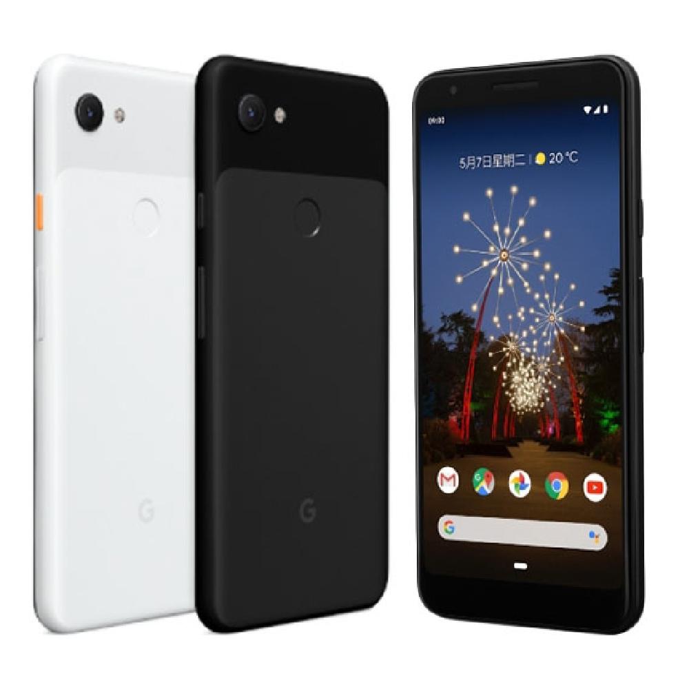 Google Pixel 3a (4G/64G) 5.6吋智慧手機