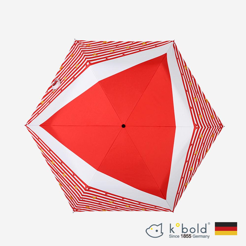德國kobold 6K晴雨兩用傘-時尚米奇