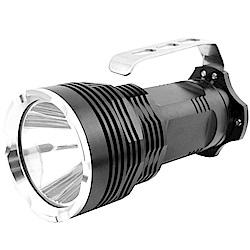 【LOTUS】暴龍 探照燈 手電筒 投射燈 露營燈 釣魚燈 XML-T6 LED燈泡