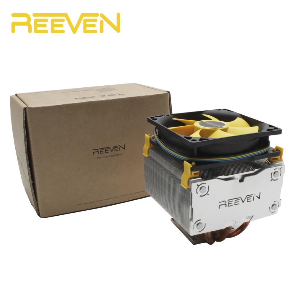 REEVEN RC-0903 ARCZIEL CPU 散熱器