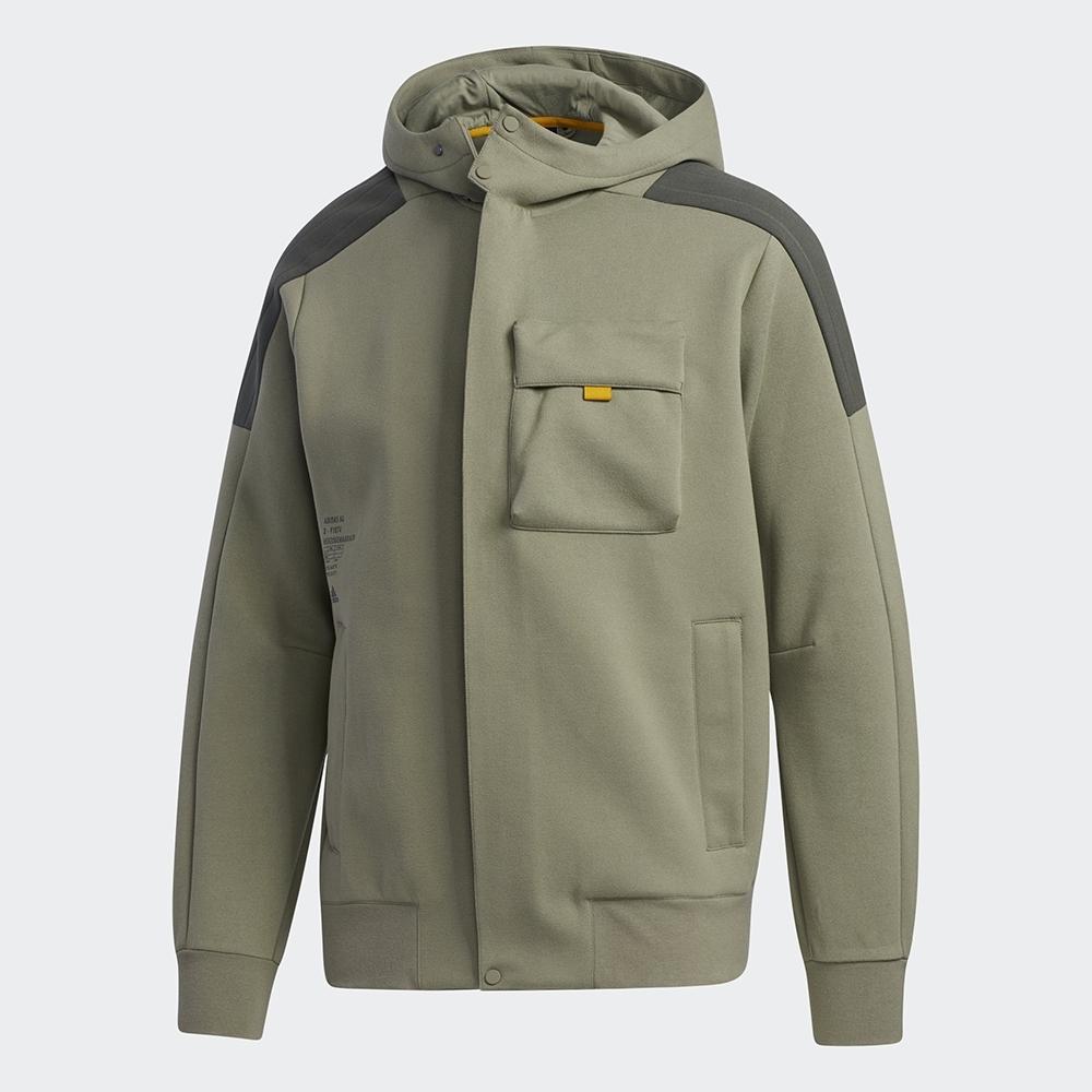 adidas 連帽外套 男 GM4421