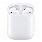 Apple AirPods 藍芽耳機 (全新2019款搭配有線充電盒)