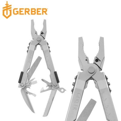 Gerber MP600 多功能隨身平口工具鉗07500