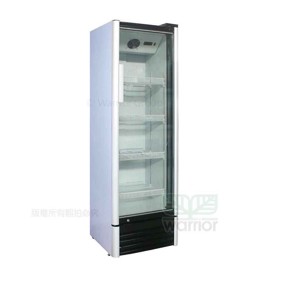 直立式冷藏櫃 6尺1 (SC-420G)