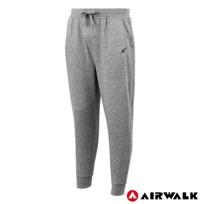 【AIRWALK】男款休閒棉長褲-共兩色