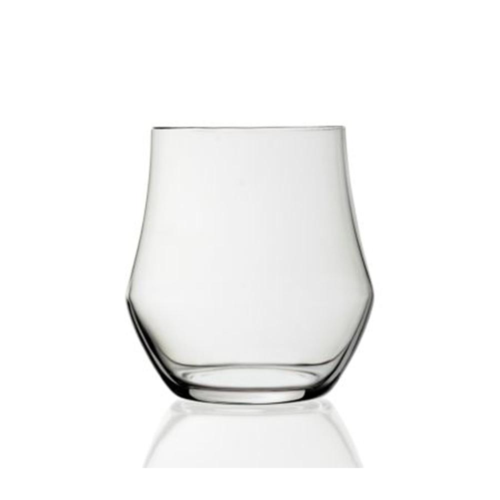 義大利RCR歐德無鉛水晶威士忌杯380ml-2入(快)