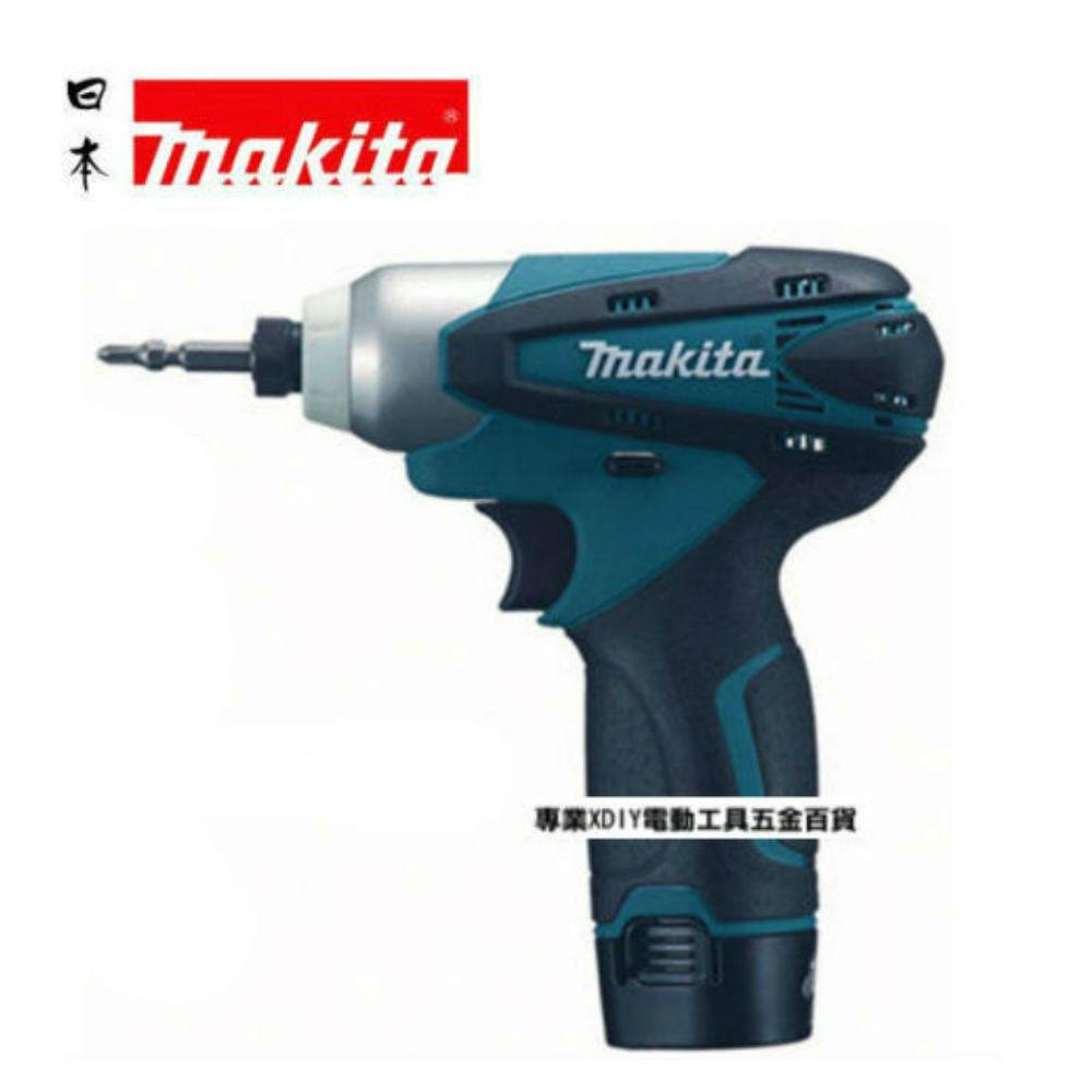 牧田TD090單鋰電 DIY好選擇 makita TD090DWE 10.8V