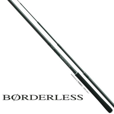 【SHIMANO】BORDERLESS GL V585-T 手竿 (37218)