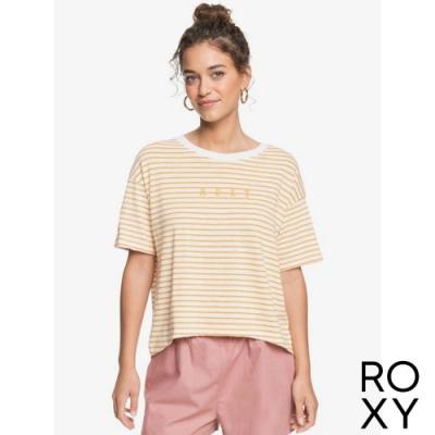 【ROXY】INFINITY IS BEAUTIFUL A 針織T恤